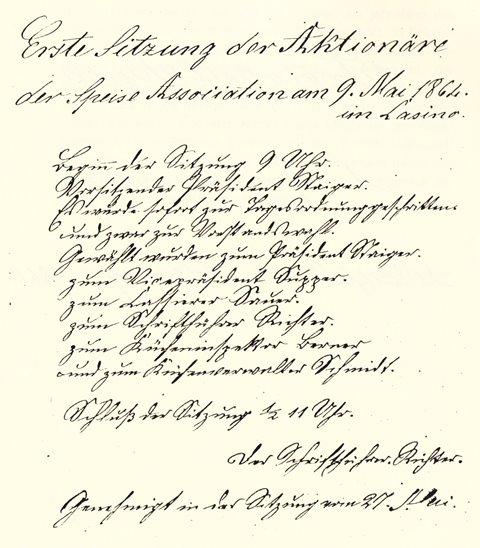 Gründungsprotokoll_1864